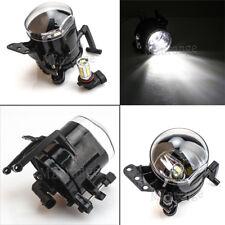 2X LED Front Fog Driving Light Bumper Lamps For BMW E60 E61 E63 E46 X3 325i 525i
