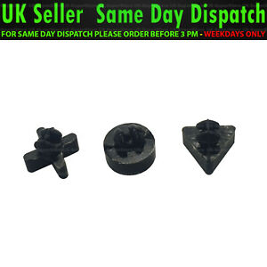 🔥 Brand New Sony PlayStation 4 PS4 Slim Replacement Rubber Feet Set