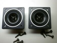 *Matched Pair* Sansui T-151 Super Tweeters for SP-X7000 X8000 X9000 & Others