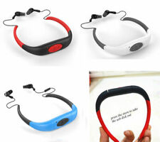 8Gb/4Gb 3M Sport Mp3 Player Headset Waterproof for Swimming Surfing Diving Newly