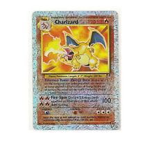 Charizard Pokémon Individual Cards