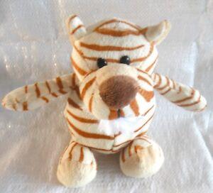 Cuddly Tiger - ELKA Australia - 23cm - plush -  so cute!