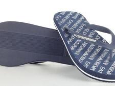 Sandali e scarpe infraditi casual ARMANI per il mare da uomo