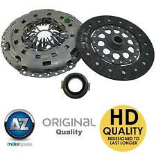 Clutch Kit 3pc fits HONDA CR-V RE5 2.0 07 to 10 R20A2 B/&B Cover+Plate+Releaser