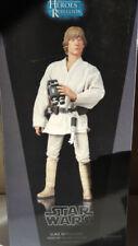 Luke Skywalker Star Wars IV: A New Hope Action Figures