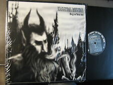 "ELECTRIC WIZARD ""DOPETHRONE"" - 2LP - FOC"