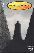 BATMAN INCORPORATED VOLUME 5 EDIZIONE LION