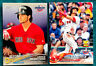 2018 Topps Opening Day Andrew Benintendi #BOD-AB & 150 2-Card Lot Boston Red Sox