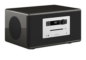 SONORO Radio sonorohifi sonoro HiFi Graphit hochglanz EDITION I - NEU