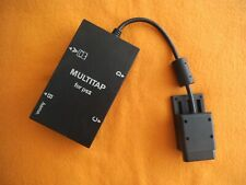 Hama Multitap 4 Player Adapter für Sony Playstation 2