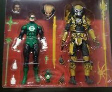 NYCC 2019 Neca Green Lantern/Predator In Box