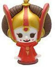 Star Wars Phone Strap Figure Panson Works The Phantom Menace Queen Amidala