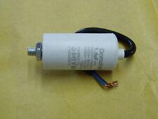 condo condensateur permanent / démarrage moteur 1.5MF 1.5µF 450V 5% (à fils)