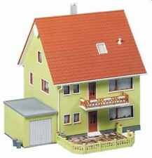 131277 Faller HO Kit of a Two-family house - NEW