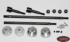 RC4WD 12mm Hex conversion kit for Tamiya Bruiser 2012 RC4Z-S0107