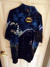 NEW DC Comics/Warner Bros. Batman 2001 S/S Medium 100% Poly Shirt