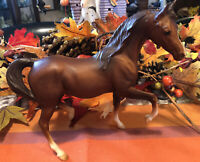 Vintage Breyer Classic Chestnut Arabian Mare From the Family Set
