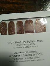 New/Sealed ColorStreet Nail Polish Strips Sahara Jewel