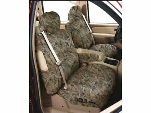 For 2007 Chevrolet Silverado 3500 Classic Seat Cover Front Covercraft 46157NV