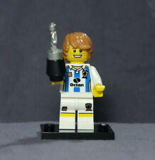 "LEGO 8804 Minifigure Series 4 ""Soccer Player"""