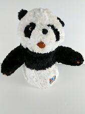 Eric Carle Panda Bear Puppet Inspired by Panda Bear, Panda Bear, What do you See