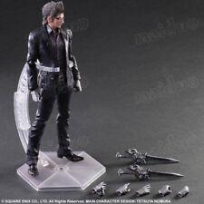 Play Arts Kai Final Fantasy XV Ignis Stupeo Scientia PVC Action Figure Model Toy