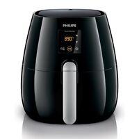 Philips Viva Digital 1425W Multi-Cooker Airfryer - Black - HD9230/26