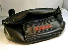 Canon Cámara Cinturón Funda Cintura Bolsa Pack Viaje Powershot G7 Mark G9