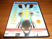 Racing Stripes (DVD, 2005, Widescreen) Hayden Panettiere, Bruce Greenwood Used