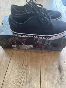 boys sketchers size 13