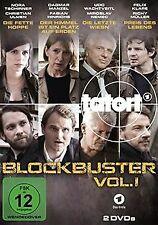 Tatort - Blockbuster Vol. 1 [2 DVDs] von Meletzky, Franzi... | DVD | Zustand gut
