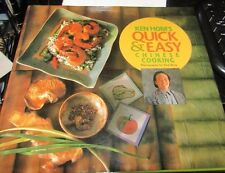 Ken Hom's Quick and Easy Chinese Cooking, PHOTOGRAPHY BY PAUL BERG LEARN TO COOK