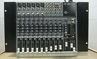 Mackie 1402-VLZ3 14-Channel Premium Compact Mic/Line Audio Mixer Mixing Board