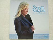 SYLVIE VARTAN-L 'ONU part L'autre Restes-Maxi-Single CD (4 Tracks) Limited Ed.