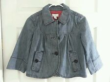 Ann Taylor LOFT Cute Jacket - Size 0P