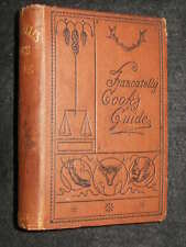 The Cook's Guide (1874) Charles Elme Francatelli - Victorian Cookery, Cook Book