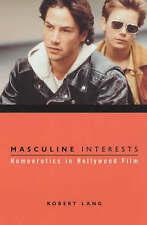 Intereses masculino: homoerotics en Hollywood Film (Película y cultura serie) por