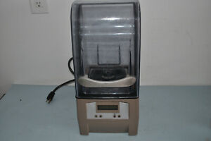 Vitamix Commercial Bar Smoothie Blender The Quiet One VM0145 036027