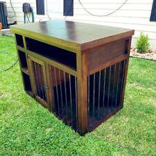dog kennel furniture