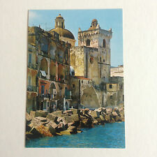 Unposted Naples Collectable Italian Postcards