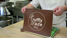 Truffly Made Silicone Chocolate Mold Mat - Truffle Mold Mat - NEW