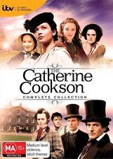 Catherine Cookson: The Complete Collection Volume 1+2+3+4+5 DVD Box Set R4 New