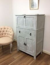 Old Charm More than 200cm Height Cabinets