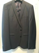 Next 2 Piece Pinstripe Suit