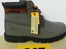 Caterpillar Colorado Chaussures 38 Bottes Montantes Garçon Femme Footwear Neuf