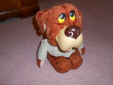 1965 BERNIE BERNARD TALKING DOG TOY MATTEL ONLY MADE ONE YEAR !