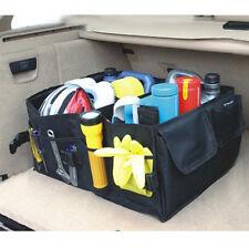 MULTI USO AUTO Auto Campeggio Pieghevole Cargo Organizer borsa custodia