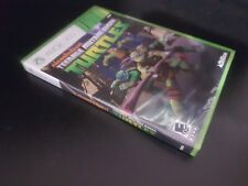 Nickelodeon: Teenage Mutant Ninja Turtles [X360] [Xbox 360] [2013]