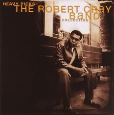 The Robert Cray Band Heavy Picks-Collection CD NEW SEALED 1999 Blues