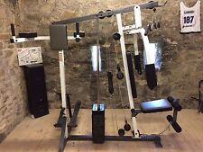 Weider Home Strength Training Multi-Gyms